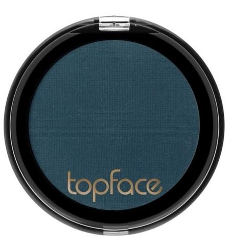 Topface Тени одинарные Матовые для век Instyle