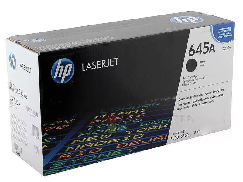 HP C9730A