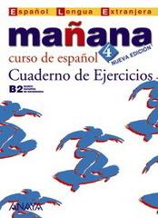 Manana 4 Cuaderno de Ejercicios