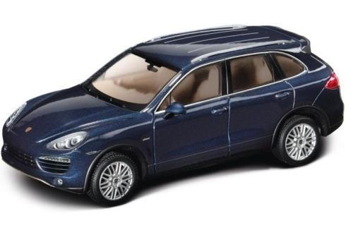 Коллекционная модель Porsche Cayenne Diesel