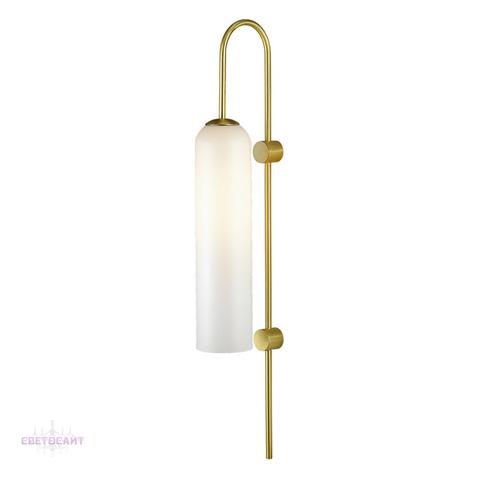 Настенный светильник 4642/1W серии VOSTI