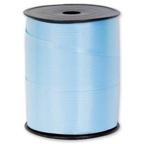 Лента 5ммХ500м голубая #2