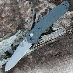 Складной нож Benchmade модель 940-1 Osborne Reverse Tanto