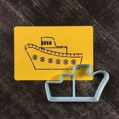 Корабль №4