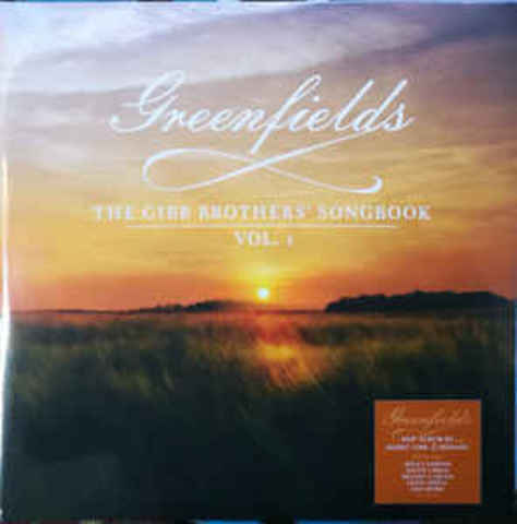 GIBB, BARRY: Greenfields: The Gibb Brothers' Songbook