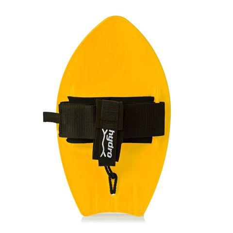 Бодисерф HYDRO Body Surfer Pro Yellow