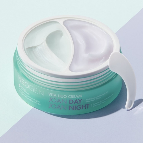 Двойной крем День+Ночь Vita Duo Cream Neogen (Joan Day 50g + Joan Night 50g)