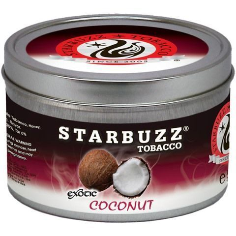 Starbuzz Coconut