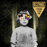 Destrage ‎/ A Means To No End (RU)(CD)
