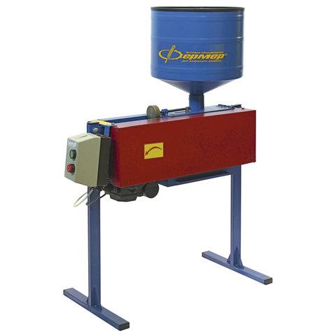 Агрегат для плющения зерна АПЗ-02М