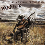 Neil Young + Promise Of The Real / Paradox (2LP)