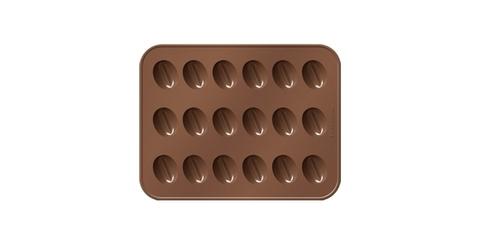 Формочки Tescoma DELICIA CHOCO для кофейных зерен