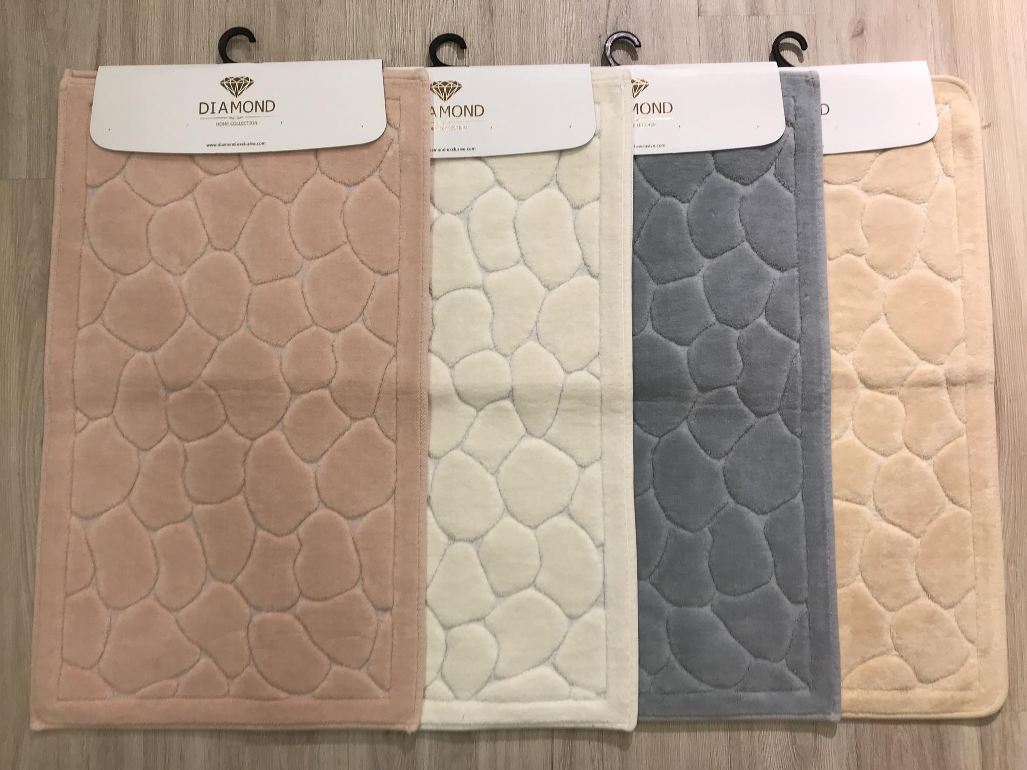 Комплект ковриков - Tash