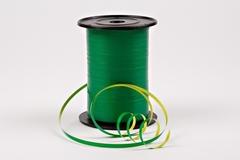 Лента простая (0,5СМ*500М) Желтый/зеленый