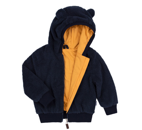 КТ214 Куртка детская утепленная