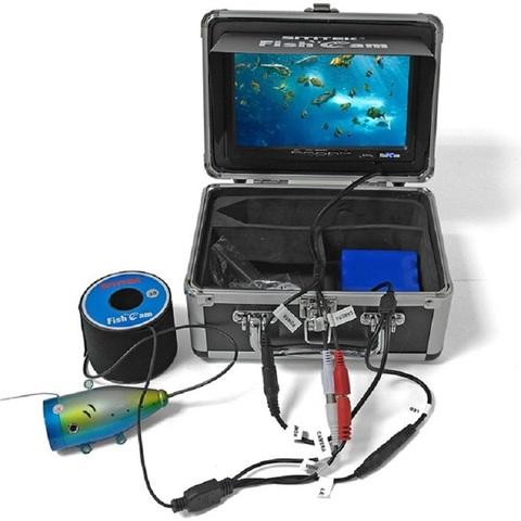 Видеокамера для рыбалки с функцией записи Sititek FishCam-700 DVR