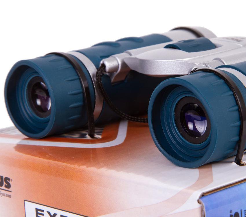 Бинокль Konus Explo 8x21 - фото 5