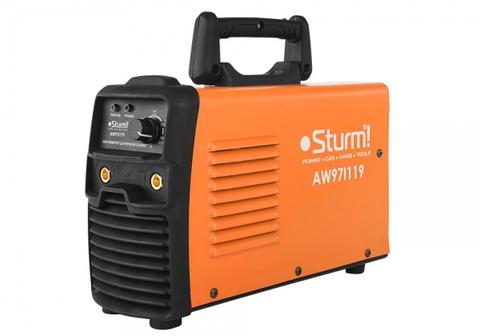 Сварочный инвертор Sturm AW97I119