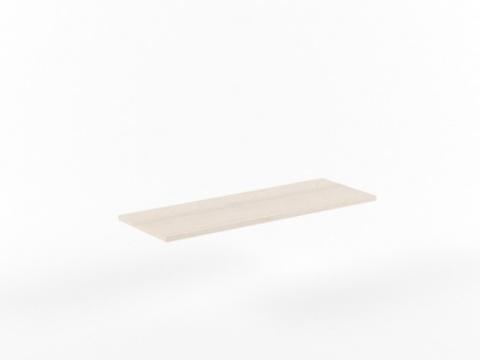 XTP 170 Топ для 2 широких шкафов или одного широкого и 2-х узких шкафов (1706х432х25)