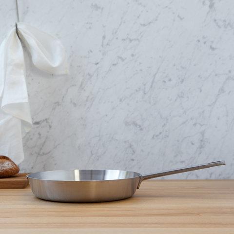 Сковорода 26см 2,1л (5-слойный материал) Ron