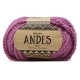 Пряжа Drops Andes 3410 аметист