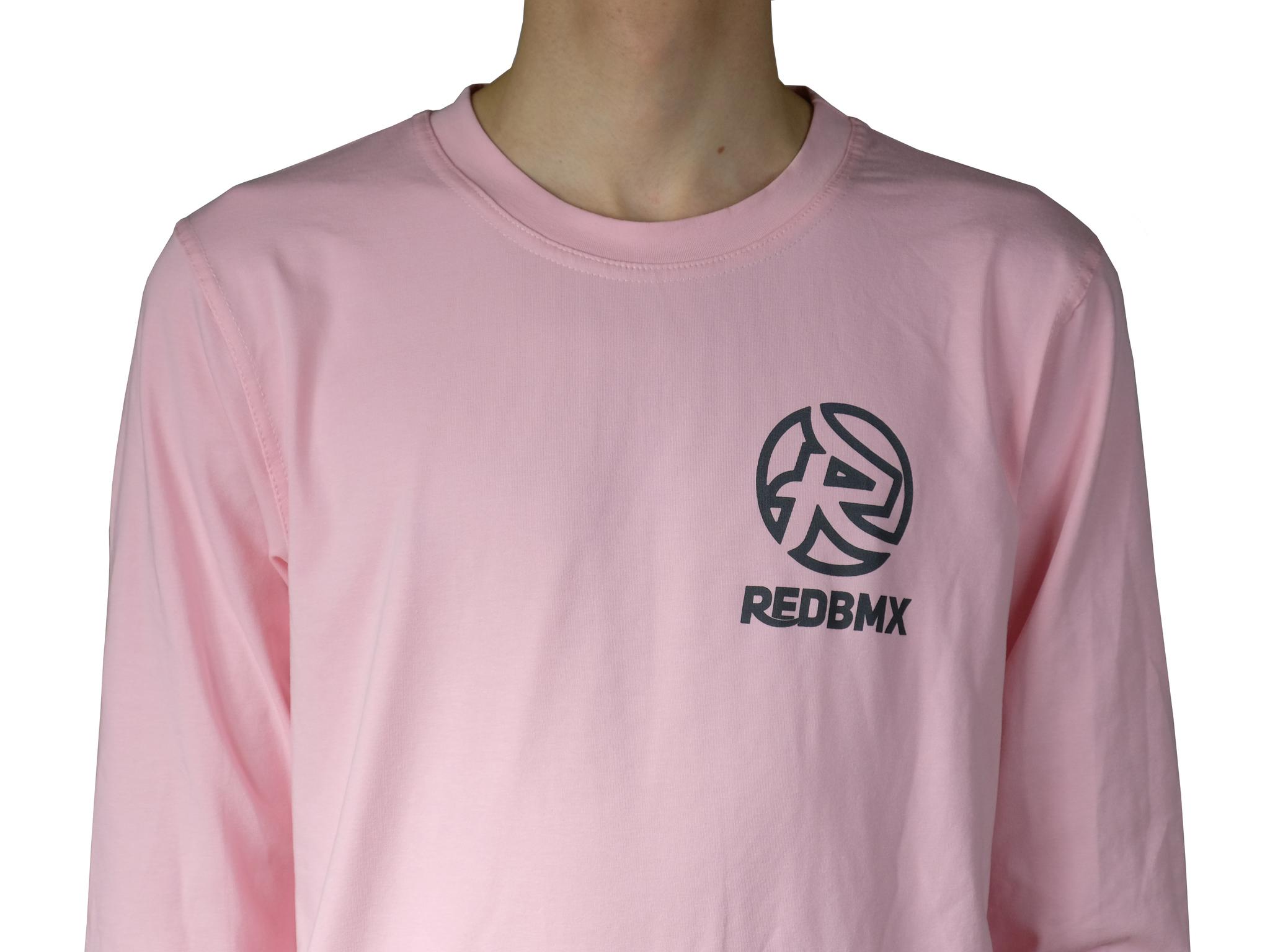 Лонгслив REDBMX