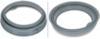 Манжета люка (уплотнитель двери) для стиральной машины LG (Элджи) со сливом!!!- 4986ER1003B
