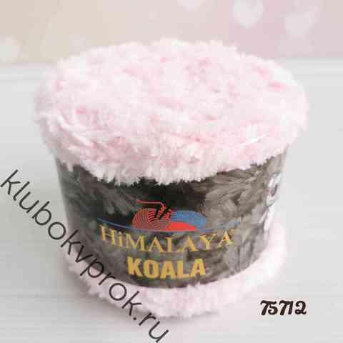HIMALAYA KOALA 75712, Нежный розовый