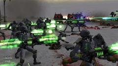 Warhammer 40,000 : Dawn of War - Dark Crusade (для ПК, цифровой ключ)