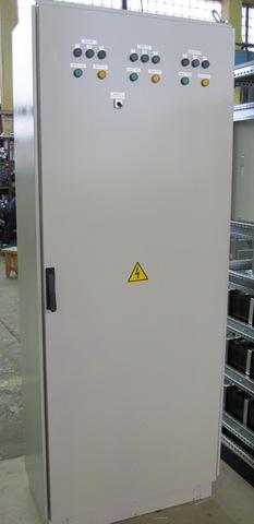 Шкаф АВР-32Д-А400 TDM