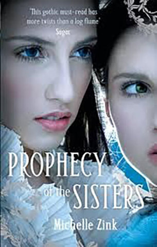 9781905654499 - Prophecy of the Sisters-Prophecy of the Sisters Book 1