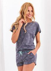 Пижама с шортами TARO (2078 S20 ROZI)