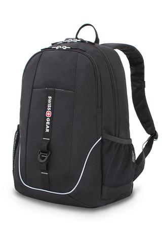 Городской рюкзак 33х16,5х46 см (26 л) SWISSGEAR SA6639202408