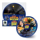 Soundtrack / Michael Kamen: The Iron Giant (Limited Edition)(Picture Disc)(LP)