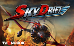 SkyDrift (для ПК, цифровой ключ)