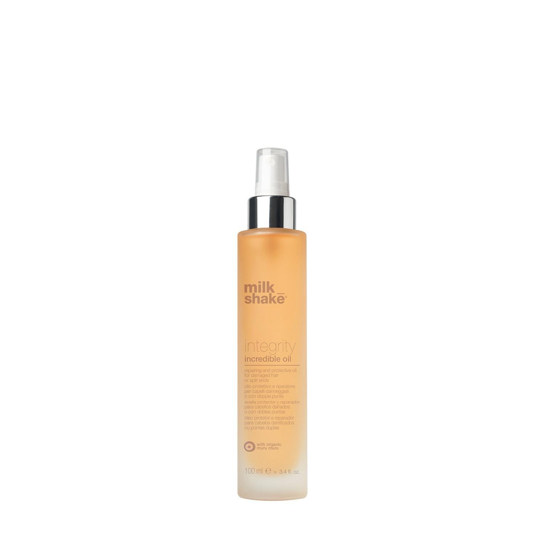 Защитное масло для глубокого восстановления поврежденных волос / Milk Shake integrity incredible oil 100 мл