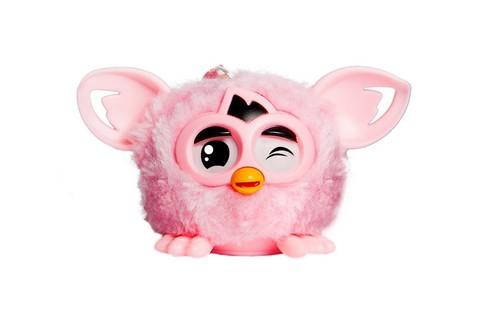 Furby Mini