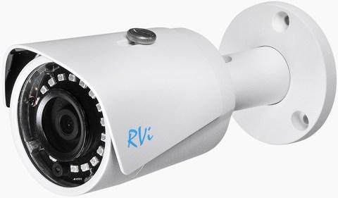 Камера видеонаблюдения RVi-1NCT2020 (2.8)