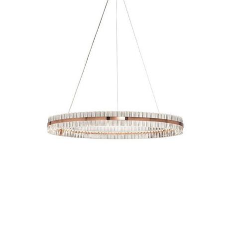Подвесной светильник копия Saturno by Baroncelli D40