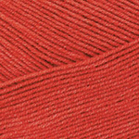Пряжа Cotton Soft YarnArt 26 Красный