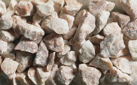 Камень природный - крупный, 250г.