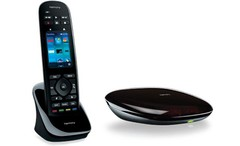 Пульт LOGITECH Harmony Ultimate [88981]