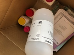 Натрий цитрат/ Sodium citrate, meets USP testing specifications, Sigma, 500 г