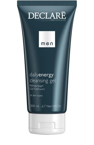 Активный очищающий гель для мужчин
