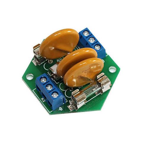Защита от импульсных перенапряжений Teplocom АЛЬБАТРОС 220/500 AC