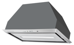 Вытяжка Kuppersberg Inbox 54 X