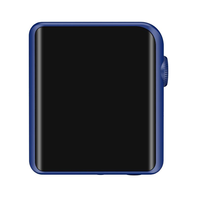 Shanling M0 blue, портативный аудиоплеер