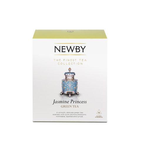Newby Жасминовая принцесса (15 пирамидок)