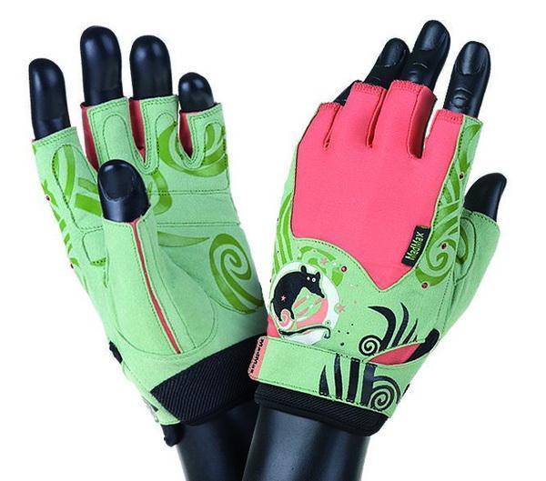 Перчатки Rats Green