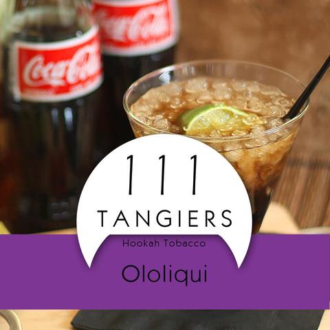 Табак Tangiers F-Line Ololiqui 250 г